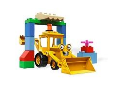 Дополнительное изображение 5 набора Лего 3595 Scoop at Bobland Bay