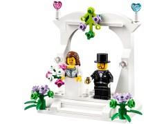 Lego 40165 Minifigure Wedding Favour Set additional image 3