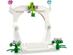 Lego 40165 Minifigure Wedding Favour Set additional image 4