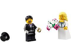 Lego 40165 Minifigure Wedding Favour Set additional image 5