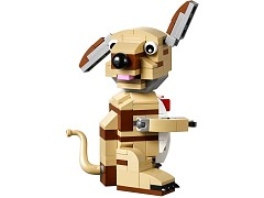Lego 40201 Valentine's Cupid Dog additional image 3