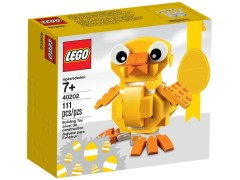 Lego 40202 Easter Chick additional image 2