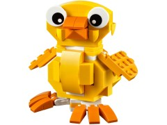 Lego 40202 Easter Chick additional image 3