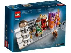 Конструктор LEGO (ЛЕГО) Harry Potter 40289 Косой переулок Diagon Alley
