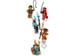 Конструктор LEGO (ЛЕГО) Ninjago 40342  Ninjago Minifigure Pack