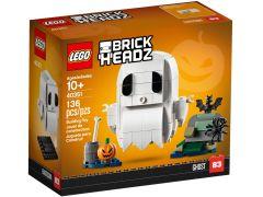 Конструктор LEGO (ЛЕГО) BrickHeadz 40351  Halloween Ghost