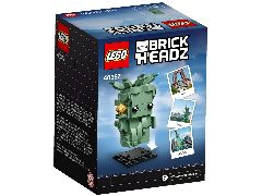Конструктор LEGO (ЛЕГО) BrickHeadz 40367 Статуя свободы Lady Liberty
