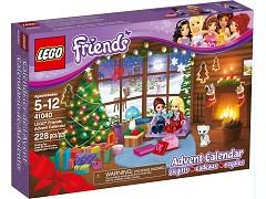 Lego 41040 Friends Advent Calendar additional image 11