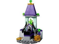 Конструктор LEGO (ЛЕГО) Disney 41152 Сказочный замок Спящей красавицы Sleeping Beauty's Fairytale Castle