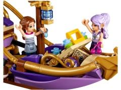 Конструктор LEGO (ЛЕГО) Elves 41184 Погоня за амулетом Aira's Airship & the Amulet Chase