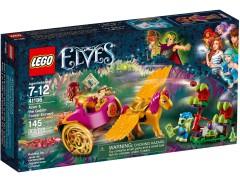 Конструктор LEGO (ЛЕГО) Elves 41186 Побег Азари из леса гоблинов Azari & the Goblin Forest Escape