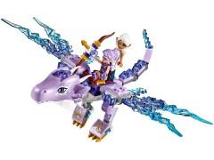 Конструктор LEGO (ЛЕГО) Elves 41193 Эйра и дракон Песня ветра Aira & the Song of the Wind Dragon