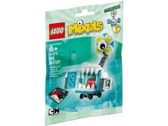 Конструктор LEGO (ЛЕГО) Mixels 41570 Скрабз Skrubz