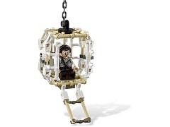 Конструктор LEGO (ЛЕГО) Pirates of the Caribbean 4182 Побег от каннибалов The Cannibal Escape