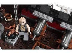 Конструктор LEGO (ЛЕГО) Pirates of the Caribbean 4195 Месть королевы Анны Queen Anne's Revenge
