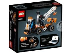 Конструктор LEGO (ЛЕГО) Technic 42088 Ремонтный автокран  Cherry Picker