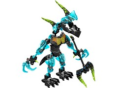 Конструктор LEGO (ЛЕГО) HERO Factory 44026  CRYSTAL Beast vs. BULK