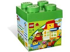 Lego 4627 Fun With Bricks additional image 2