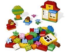 Lego 4627 Fun With Bricks additional image 7