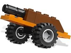 Конструктор LEGO (ЛЕГО) Bricks and More 4628  Fun With Bricks