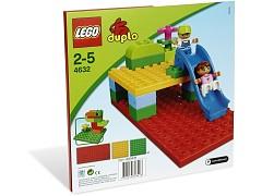 Lego 4632 Building Plates additional image 2