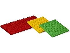 Lego 4632 Building Plates additional image 3