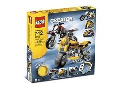 Дополнительное изображение 3 набора Лего 4893 Revvin' Riders