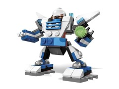 Дополнительное изображение 2 набора Лего 4917 Mini Robots