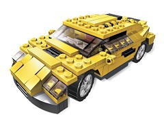 Lego 4939 Cool Cars additional image 2