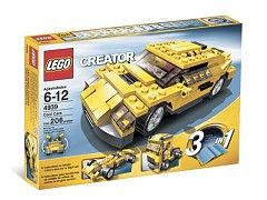 Lego 4939 Cool Cars additional image 3