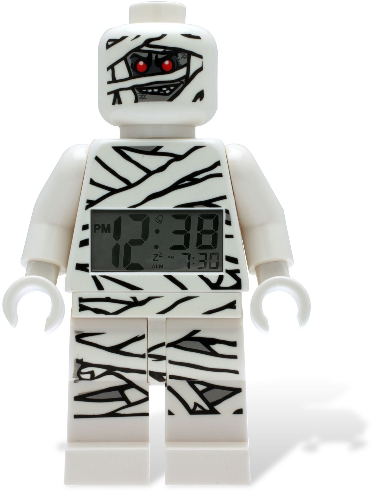 Лего 5001352 Monster Fighters Mummy Minifigure Clock