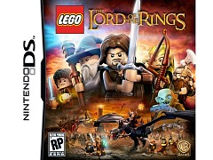 Конструктор LEGO (ЛЕГО) Gear 5001636  The Lord of the Rings Video Game