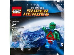 Lego 5002126 Martian Manhunter  additional image 2