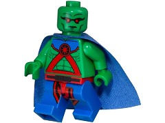 Lego 5002126 Martian Manhunter  additional image 3