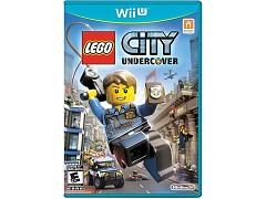 Конструктор LEGO (ЛЕГО) Gear 5002194  LEGO City: Undercover