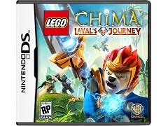 Конструктор LEGO (ЛЕГО) Gear 5002665  Legends of Chima: Laval's Journey