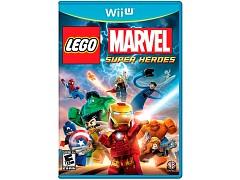 Конструктор LEGO (ЛЕГО) Gear 5002796  Marvel WII U