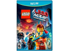 Конструктор LEGO (ЛЕГО) Gear 5003547  The LEGO Movie Video Game