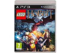 Конструктор LEGO (ЛЕГО) Gear 5004218  The Hobbit PS3 Video Game