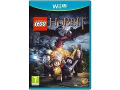 Конструктор LEGO (ЛЕГО) Gear 5004221  The Hobbit Nintendo Wii U Video Game
