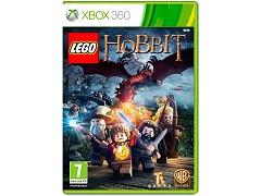 Конструктор LEGO (ЛЕГО) Gear 5004222  The Hobbit Xbox 360 Video Game