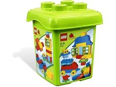 Lego 5538 Duplo Creative Bucket additional image 2
