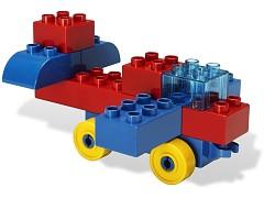 Lego 5538 Duplo Creative Bucket additional image 3