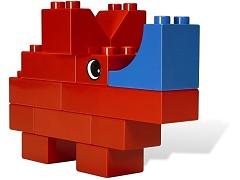 Lego 5538 Duplo Creative Bucket additional image 4