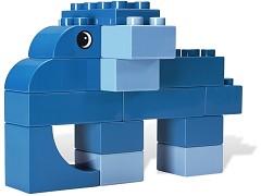 Lego 5538 Duplo Creative Bucket additional image 5