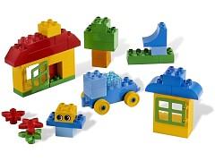 Lego 5538 Duplo Creative Bucket additional image 6