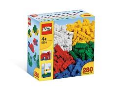 Дополнительное изображение 2 набора Лего 5574 Basic Bricks