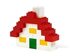 Дополнительное изображение 3 набора Лего 5574 Basic Bricks