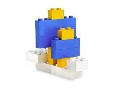 Дополнительное изображение 4 набора Лего 5574 Basic Bricks