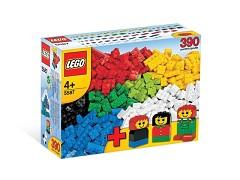 Lego 5587 Basic Bricks with Fun Figures additional image 2